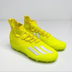 New adidas Adizero Primeknit Football Cleats